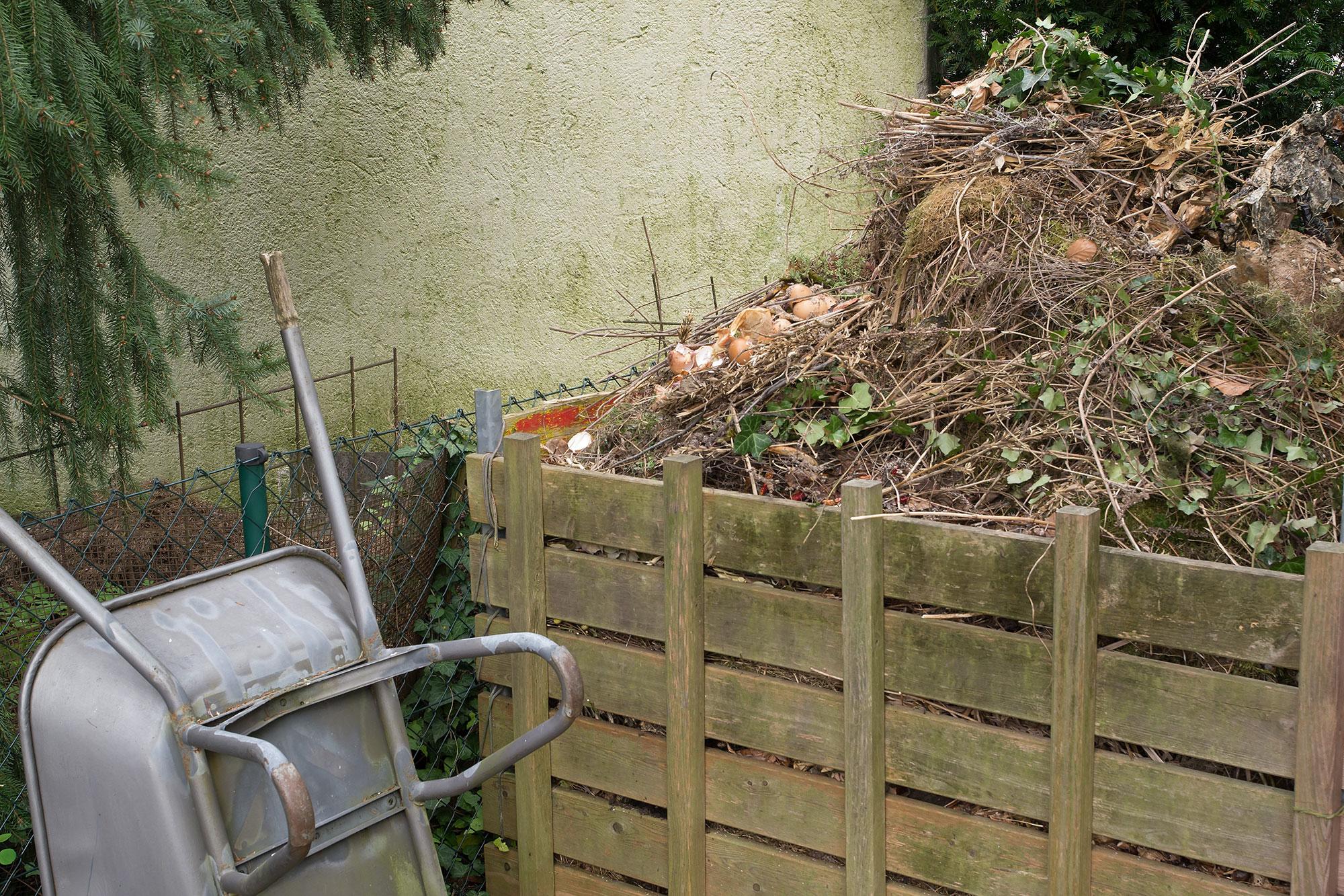 Neu Steinmauer Im Garten Ideen