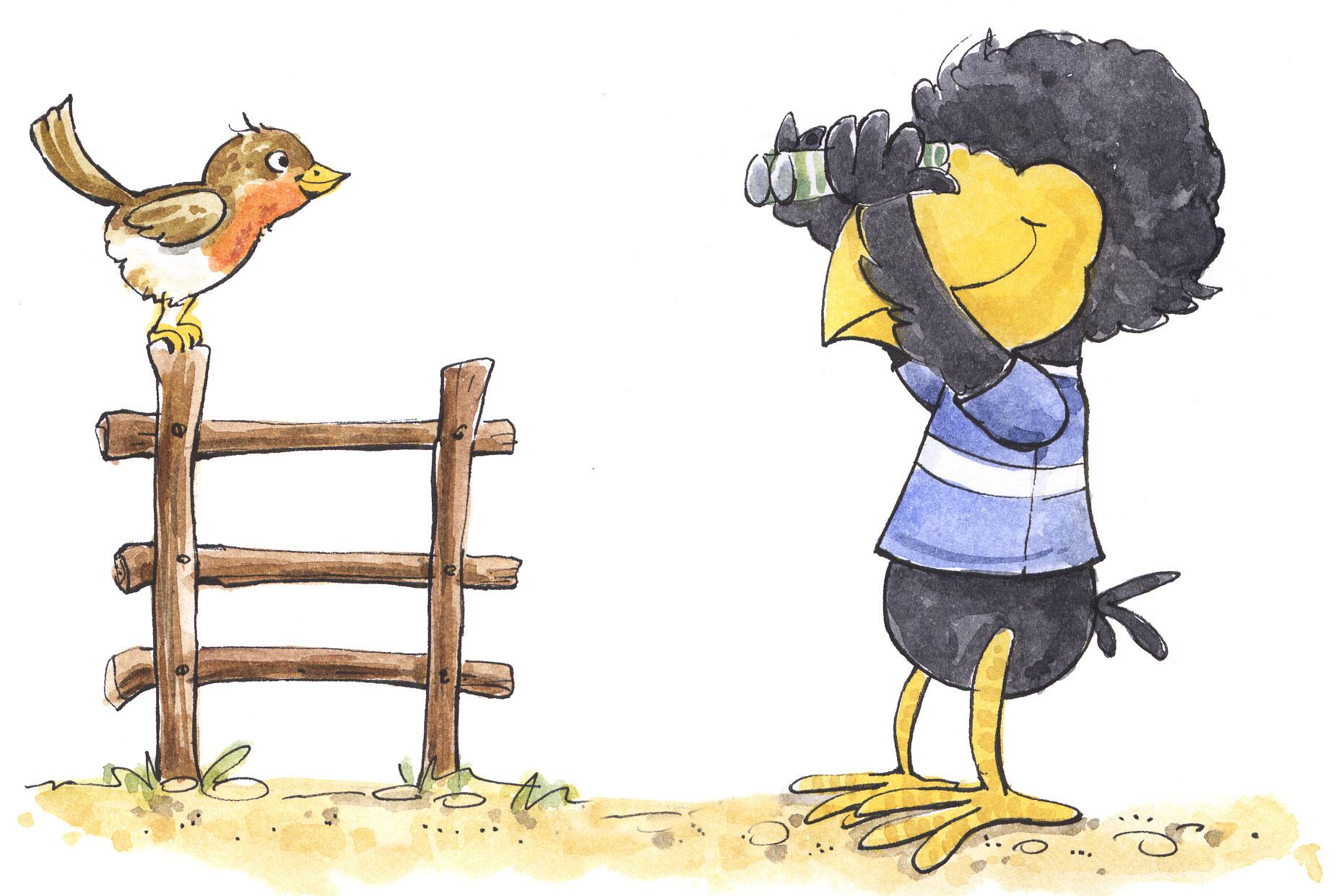 Faszination vogelwelt f r kindertageseinrichtungen lbv for An und verkauf gebrauchtmobel