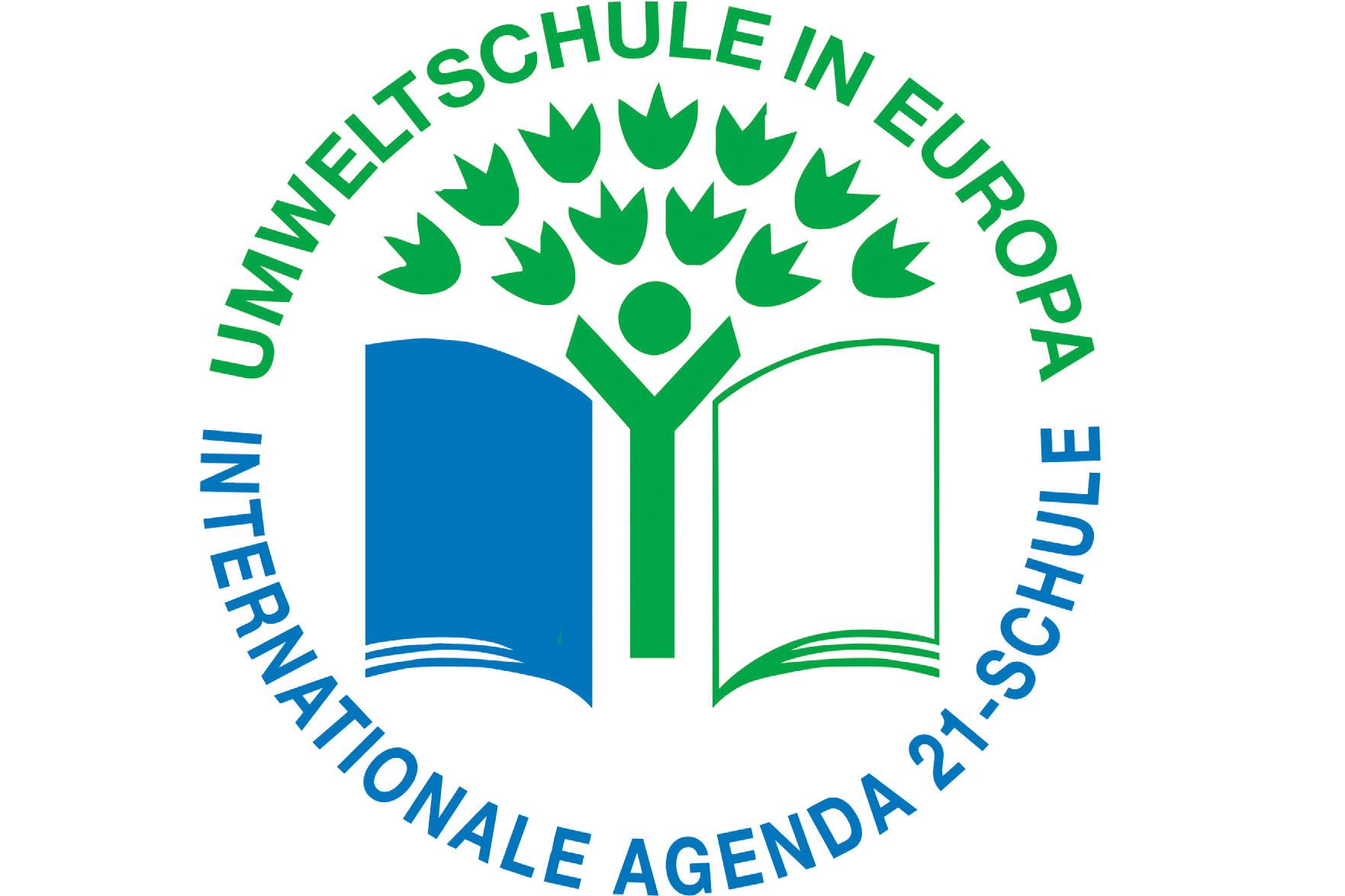 Bildergebnis für Umweltschule in Europa Logo